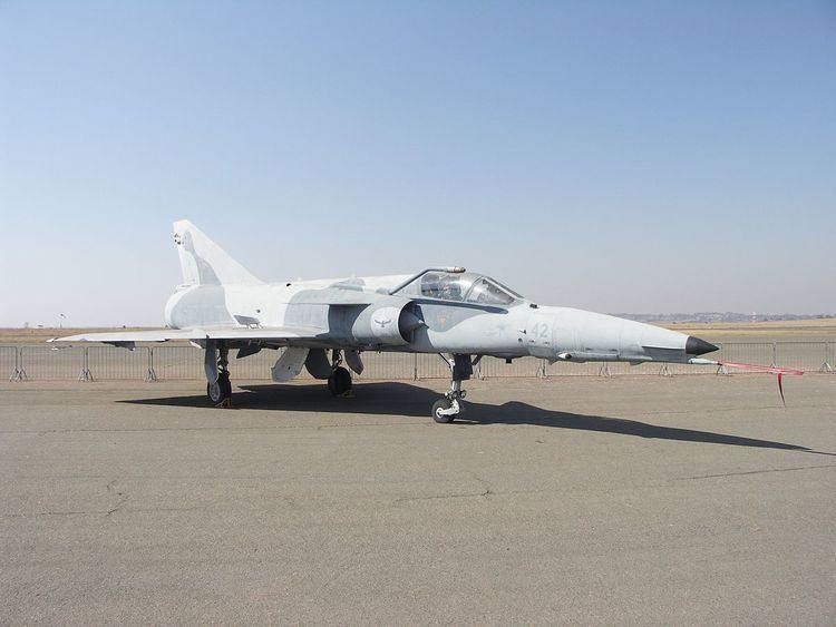 5 Squadron SAAF