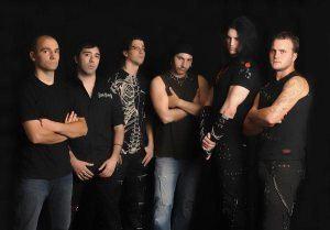 5 Star Grave 5 Star Grave Discography Metal Kingdom