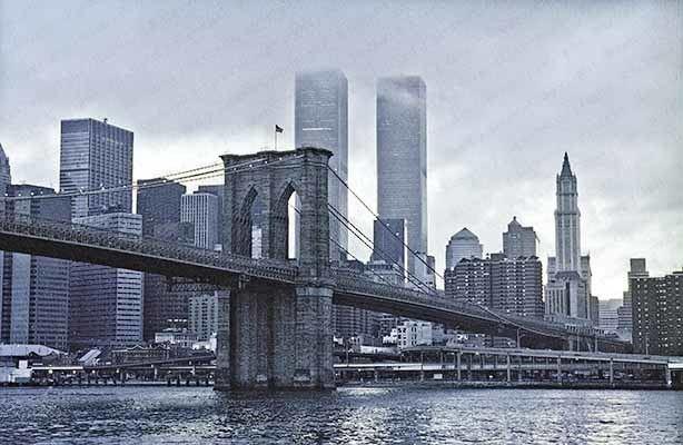 5 World Trade Center WorldTradeCenter5 NJ Corporate Portrait Photographer Blog