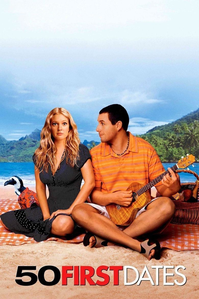 Alfa img - Showing > Alexa From 50 First Dates