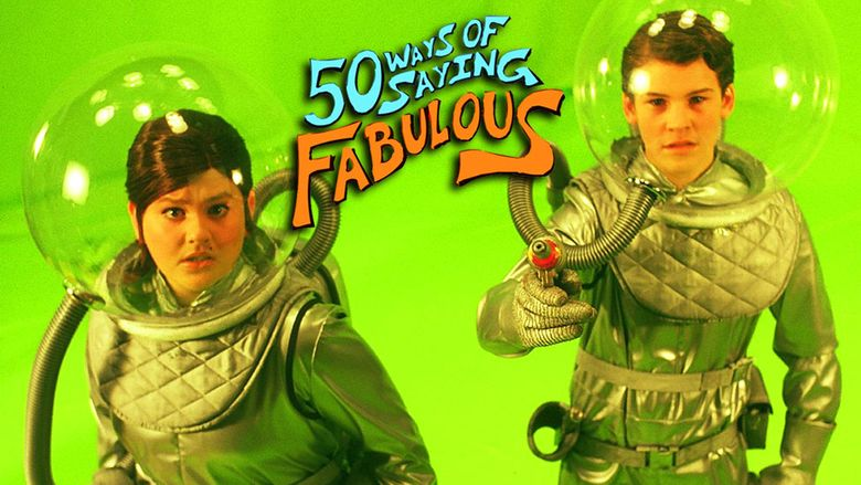 50 Ways of Saying Fabulous movie scenes