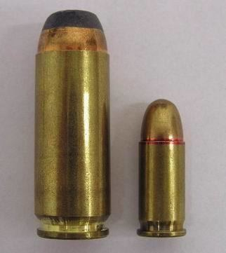 .50 Action Express