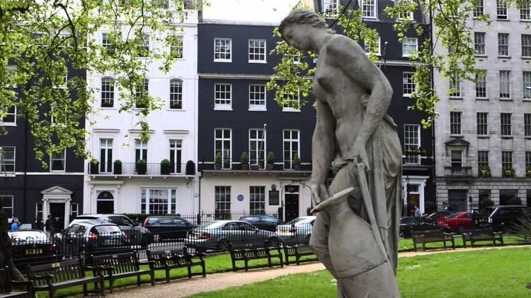 50 Berkeley Square 50 Berkeley Square London39s Most Haunted House YouTube