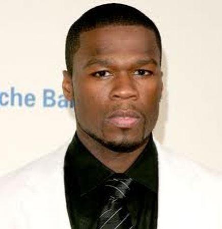 50 Cent WebberID Curtis James Jackson III