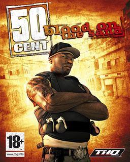 50 Cent: Blood on the Sand httpsuploadwikimediaorgwikipediaen11450
