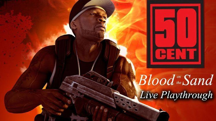50 Cent: Blood on the Sand 50 Cent Blood on the Sand Let39s Play Part 1 YouTube