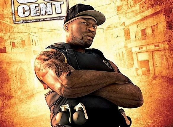 50 Cent: Blood on the Sand On the Cheap 3950 Cent Blood on the Sand39 Review