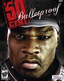 50 Cent: Bulletproof 50 Cent Bulletproof Wikipedia