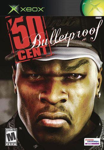 50 Cent: Bulletproof 50 Cent Bulletproof IGN