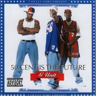 50 Cent Is the Future httpsuploadwikimediaorgwikipediaencc150