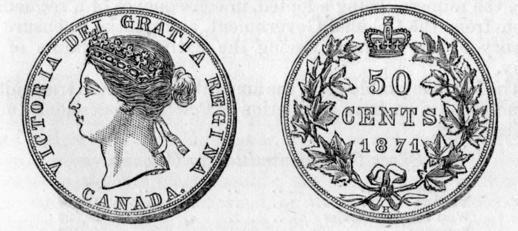 50-cent piece (Canadian coin)