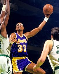 50 Greatest Players in NBA History