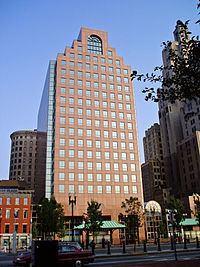 50 Kennedy Plaza httpsuploadwikimediaorgwikipediacommonsthu