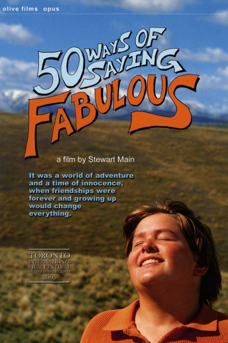50 Ways of Saying Fabulous wwwgstaticcomtvthumbdvdboxart162556p162556