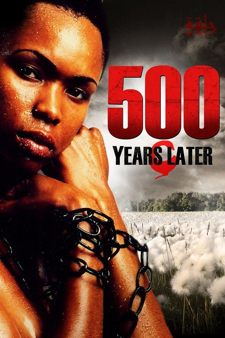 500 Years Later wwwgstaticcomtvthumbmovieposters174356p1743
