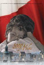 5000 Miles movie poster