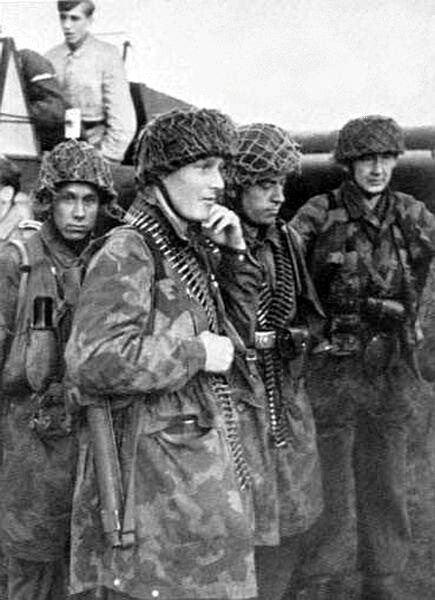 500th SS Parachute Battalion