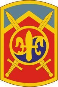 501st Sustainment Brigade (United States)