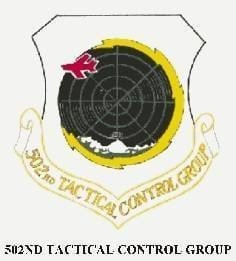 502d Air Operations Group