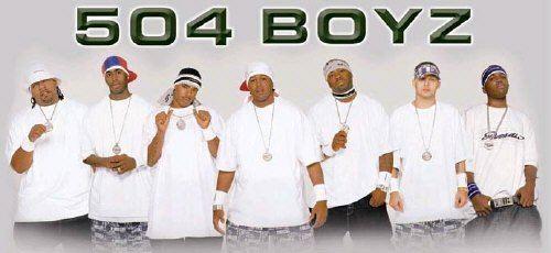 504 Boyz 504 Boyz Lyrics Music News and Biography MetroLyrics