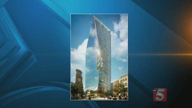 505 (Nashville) NASHVILLE 505 550 ft 45 FLOORS Page 7 SkyscraperPage Forum