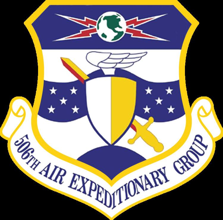 506th Air Expeditionary Group