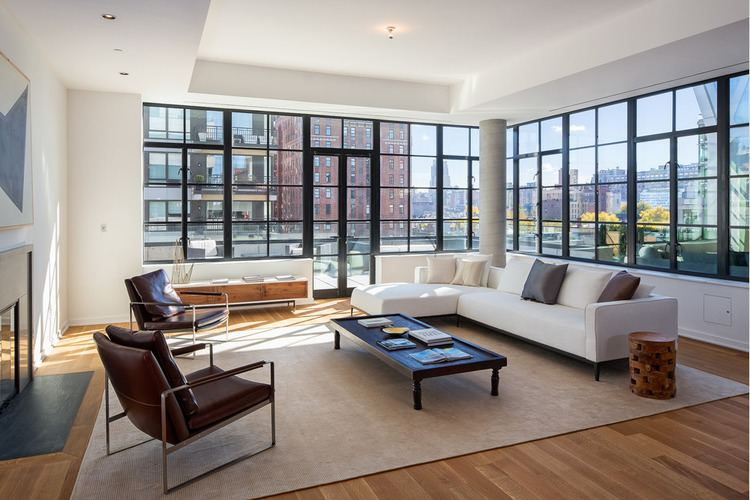 508 West 24th Street 508 West 24th Street Chelsea Stribling amp Associates