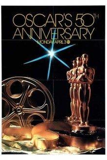 50th Academy Awards httpsuploadwikimediaorgwikipediaenthumb6