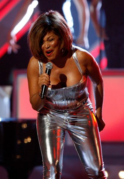 50th Annual Grammy Awards Tina Turner Pictures 50th Annual GRAMMY Awards Show