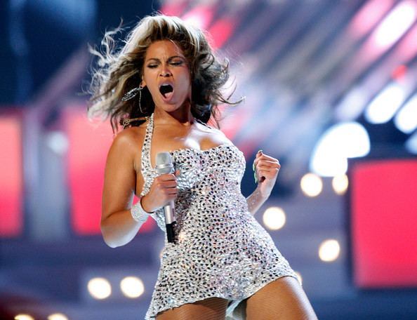 50th Annual Grammy Awards Beyonce Knowles Photos Photos 50th Annual GRAMMY Awards Show