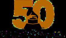50th Annual Grammy Awards httpsuploadwikimediaorgwikipediaenthumbc