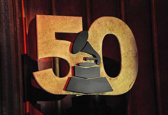 50th Annual Grammy Awards West Winehouse Top Winners at 50th Annual Grammys POPSUGAR