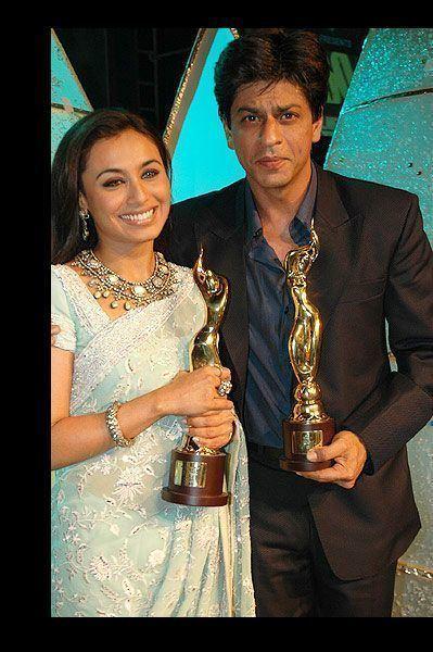 50th Filmfare Awards wwwlokvanicomlokvaniaimagesy20052356aabbra