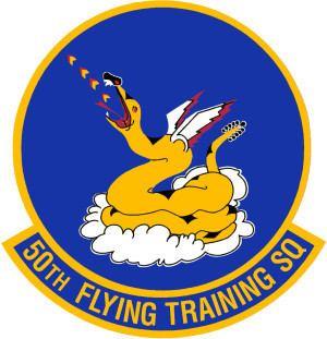 50th Flying Training Squadron