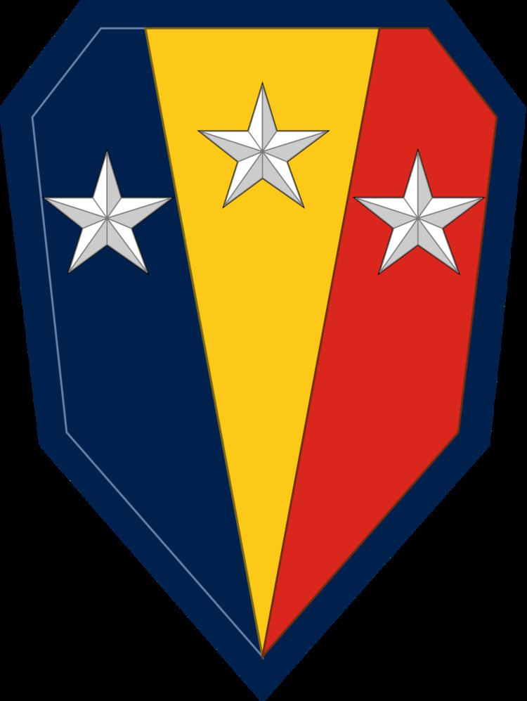 50th Infantry Brigade Combat Team (United States)