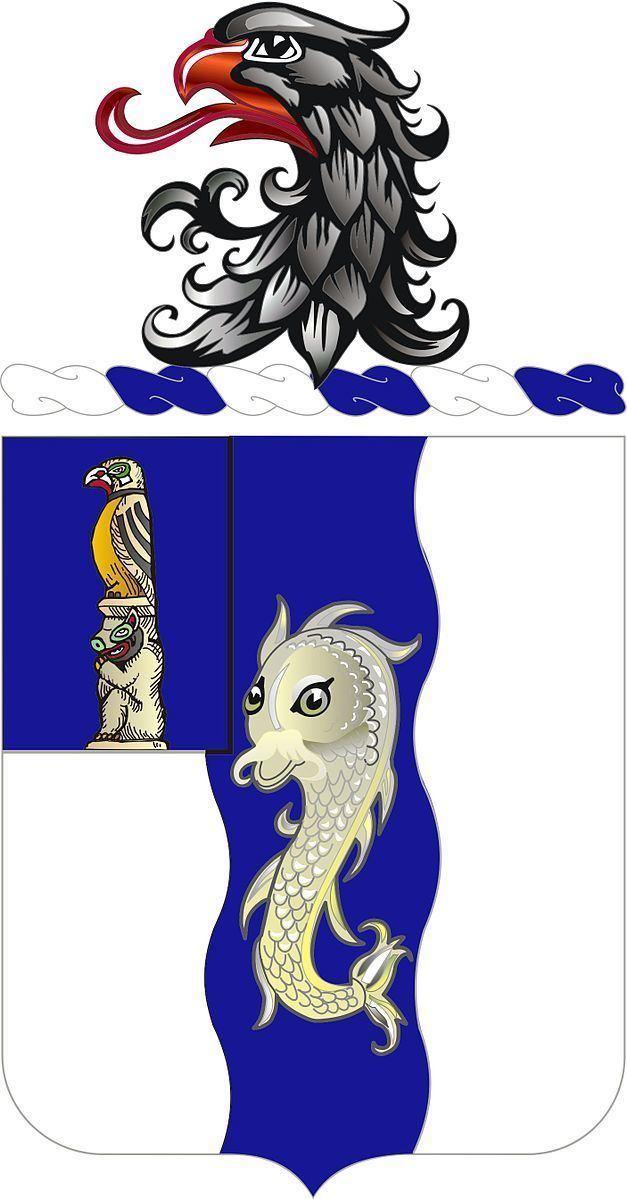 50th Infantry Regiment (United States)