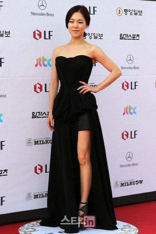 50th Paeksang Arts Awards Red Carpet 50th Baeksang Art Awards 2014 Korean News