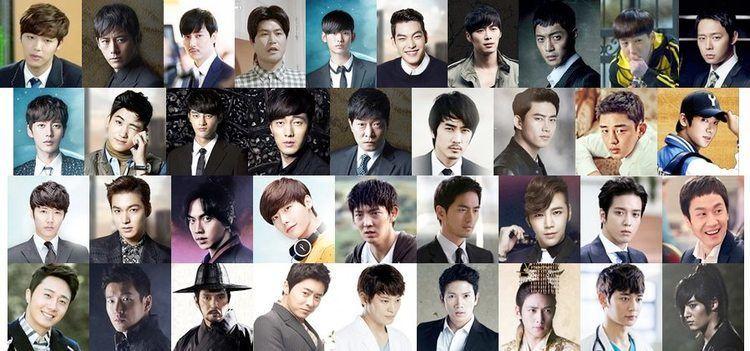 50th Paeksang Arts Awards 2014 50th Baeksang Arts Awards Most Popular Actor in a Drama
