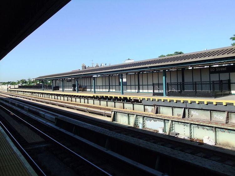 50th Street (BMT West End Line)