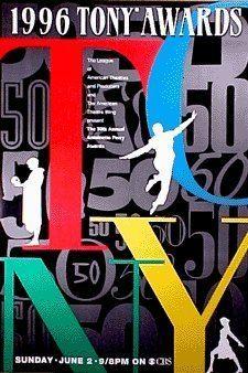 50th Tony Awards