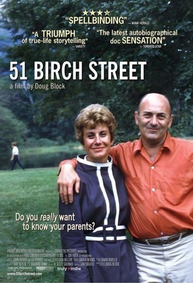 51 Birch Street movie poster