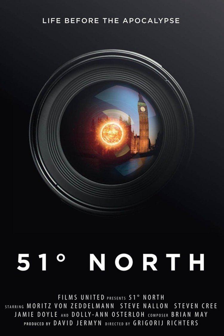 51 Degrees North wwwgstaticcomtvthumbmovieposters11916999p11