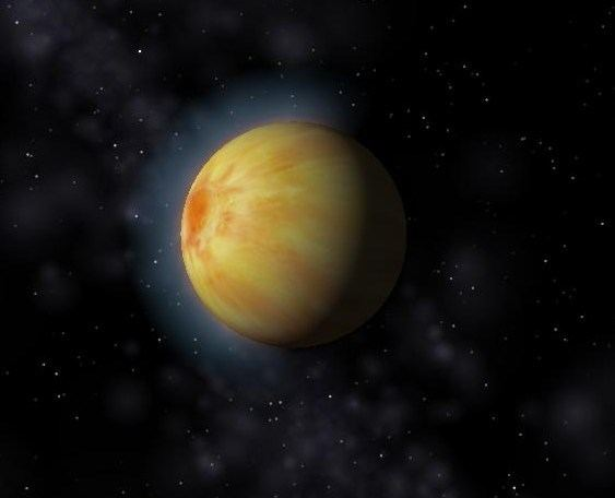 51 Pegasi Deadly Planets You39ll Never Want to Live on or Even Visit 51 Pegasi B
