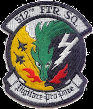 512th Fighter Squadron