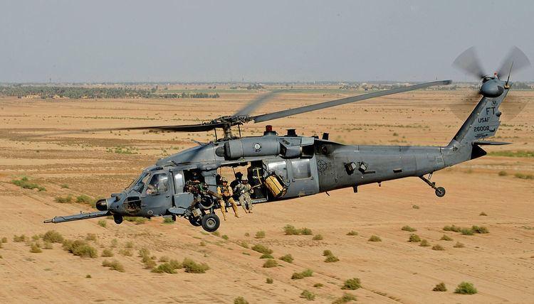 512th Rescue Squadron