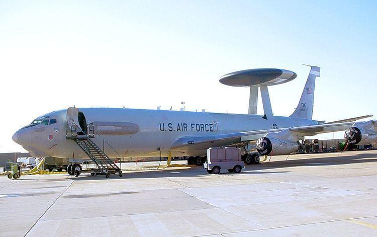 513th Air Control Group