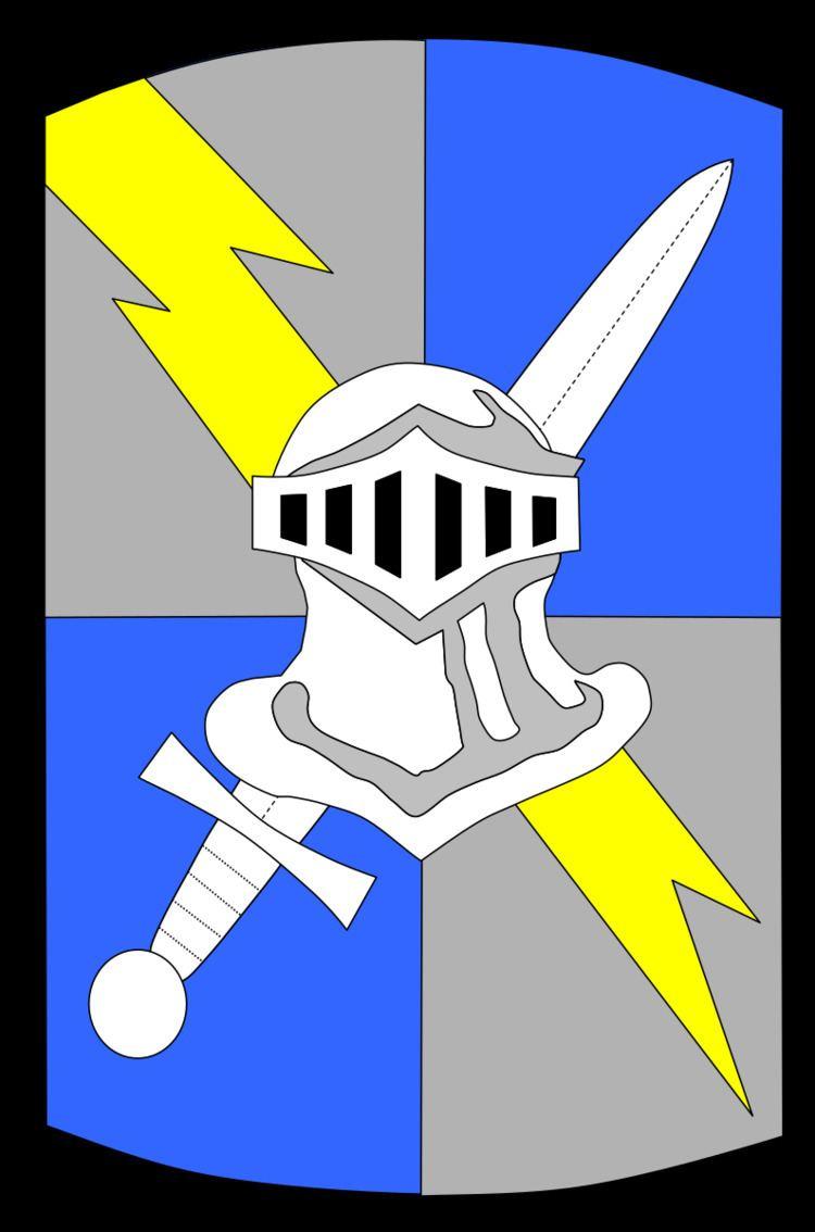 513th Military Intelligence Brigade