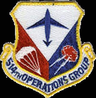514th Operations Group