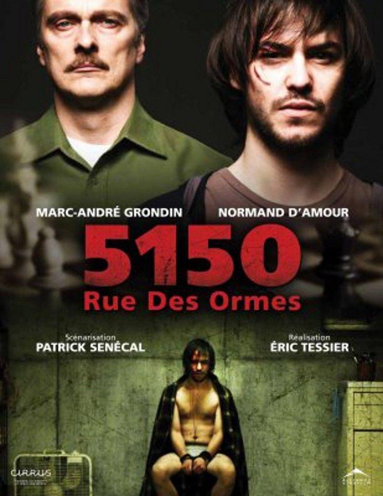 5150 Elms Way movie poster