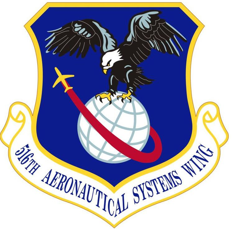 516th Aeronautical Systems Wing
